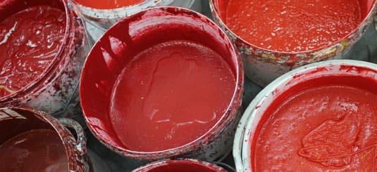 50 Tinten rood
