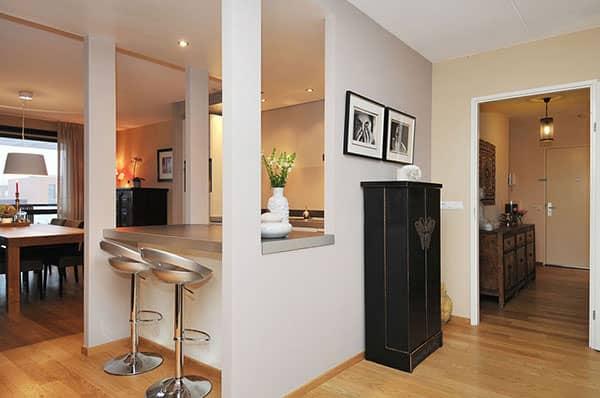 Geef je huis een vastgoedstyling voort de ERA open huizen route